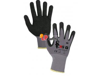 CXS ICA polomáčané rukavice