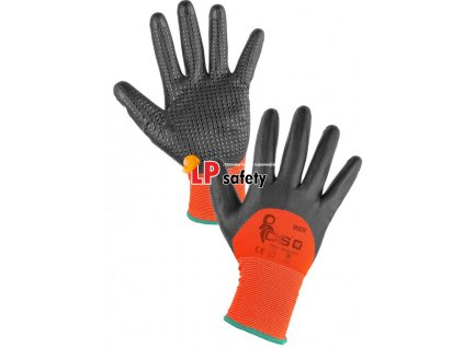 CXS MISTI polomáčané rukavice