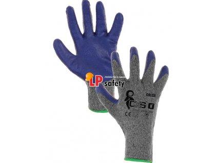 CXS COLCA polomáčané rukavice