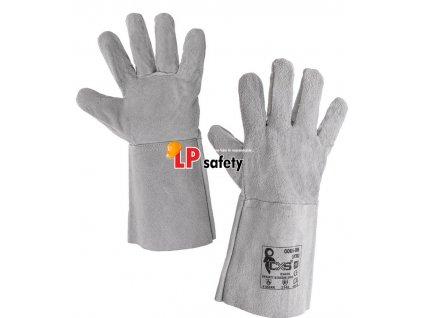 CXS SYRO zváračské rukavice