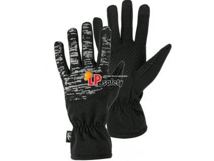 CXS FREY zimné volnočasové rukavice