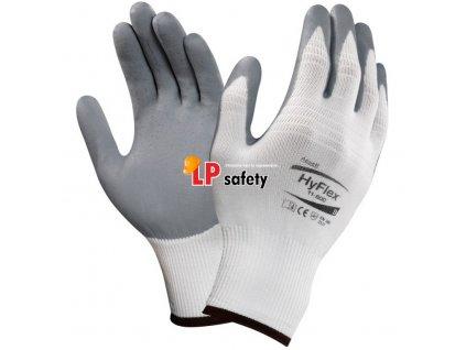 HYFLEX 11-800 polomáčané rukavice
