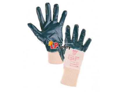 HYLITE 47-400 polomáčané rukavice