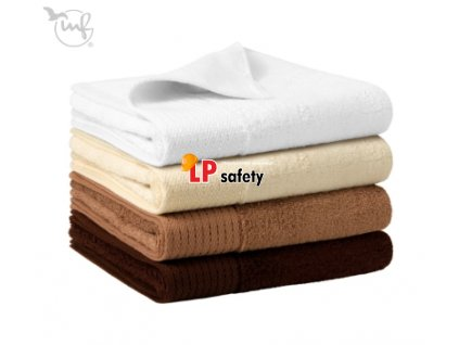 BAMBOO TOWEL 951 uterak unisex