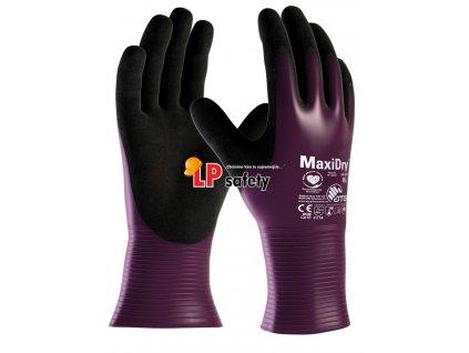 Rukavice MaxiDry® 56-426