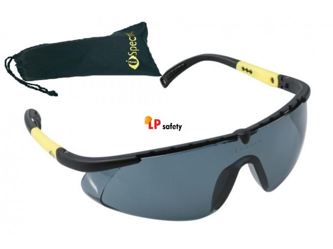 Ochranné okuliare Vernon dymové e1467295027204
