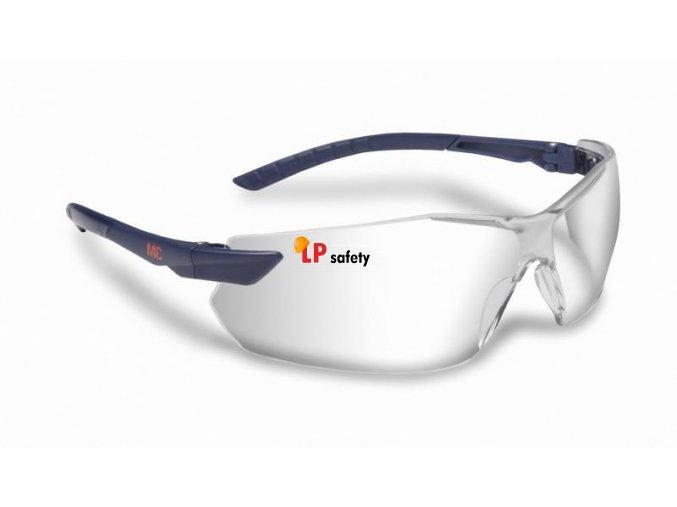 ochranne okuliare 3m 2820 ciry zornik
