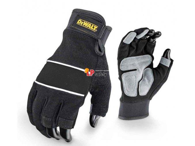 Pracovné+rukavice+Dewalt+DPG214L+EU,+velikost+rukavic +L