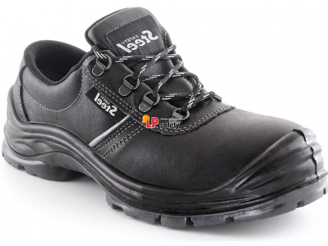 CXS SAFETY STEEL VANAD S3