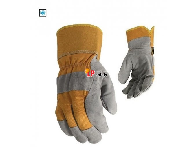 Pracovné rukavice STANLEY SY780