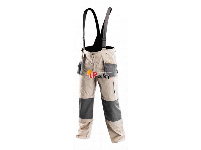 Nohavice na traky COTTON 81-320 NEO