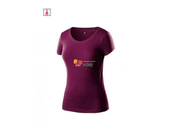 Tričko dámske WOMAN LINE 80-611 NEO