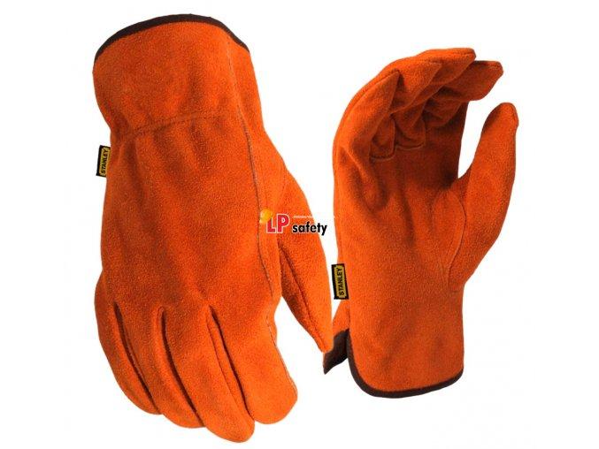 Pracovné rukavice STANLEY SY710