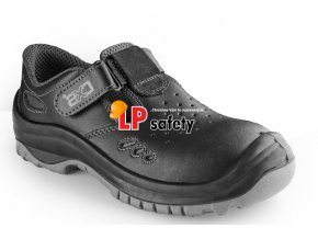 CXS SAFETY STEEL COOPER O1