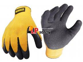 Pracovné rukavice DeWALT DPG70