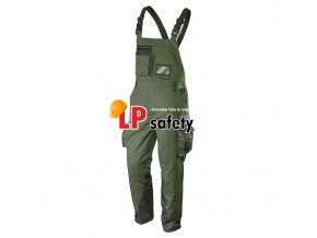 Nohavice s náprsenkou CAMO 81-242 NEO