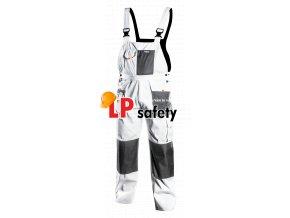 Nohavice s náprsenkou HD 81-140 NEO