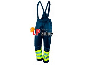 Nohavice na traky reflexné VISIBILITY 81-779 NEO