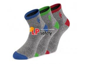 ponožky cxs pack