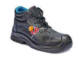 Bezpečnostná obuv RAVEN S3 SRC členková
