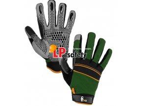 CXS CARAZ kombinované rukavice