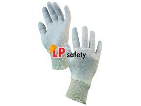 CXS IPO textilné rukavice