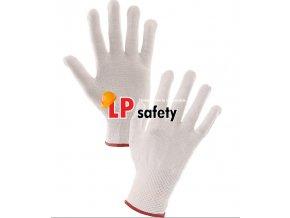 CXS SAWA textilné rukavice
