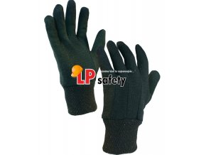 CXS NOE textilné rukavice