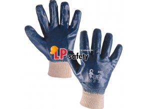 CXS ARET máčané rukavice