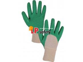 CXS ARBOL máčané rukavice