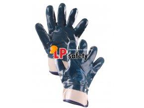 Hycron 27-805 celomáčané rukavice