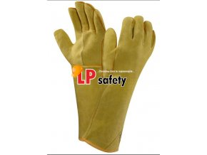 ACTIVARMR 43-216 celokožené rukavice