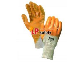 TITAN 397 máčané rukavice