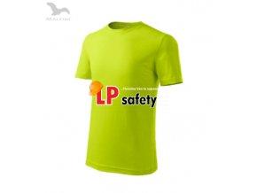 CLASSIC NEW 135 detské tričko