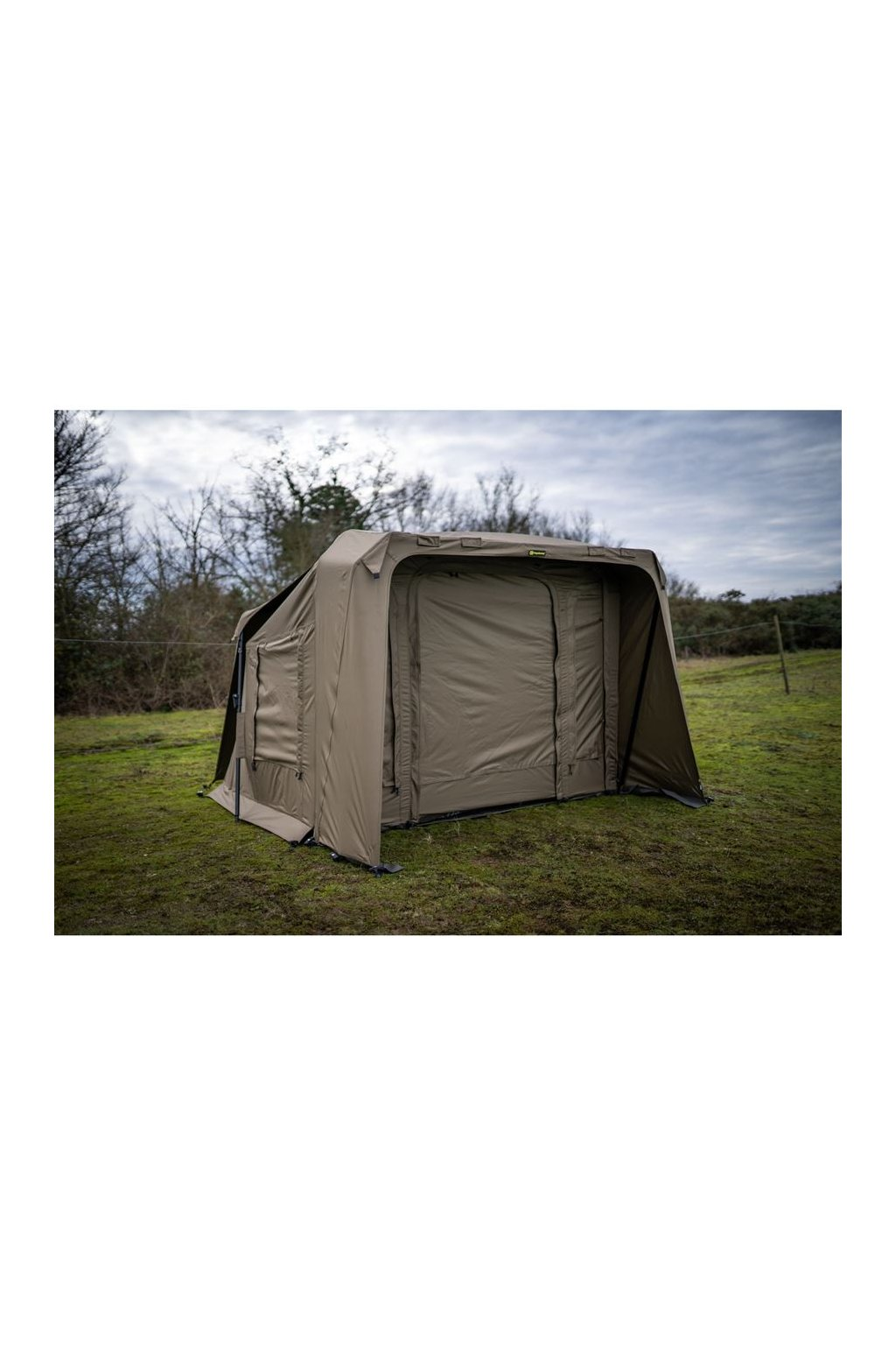 RidgeMonkey: Bivak Escape XF2 Standard 2 Man Bivvy