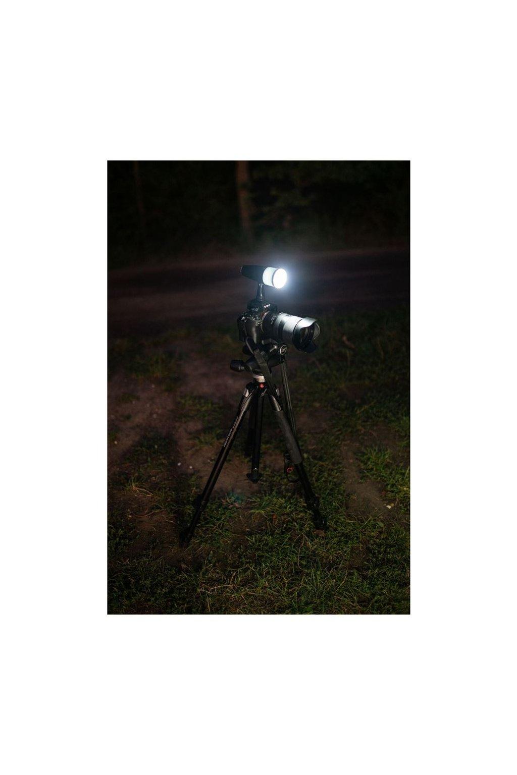RidgeMonkey: Držák na světlo Camera Accessory Bracket
