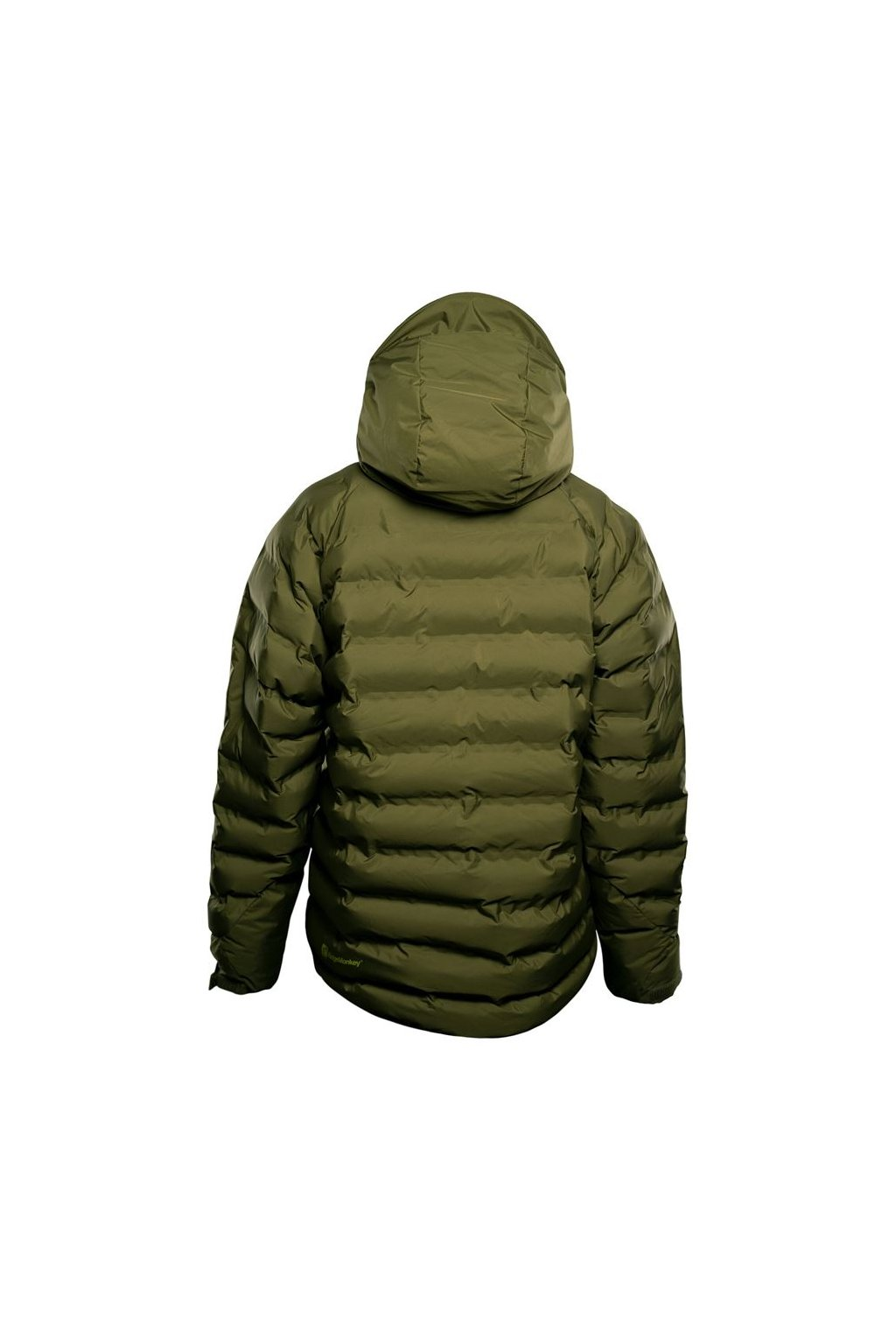 RidgeMonkey: Bunda APEarel Dropback K2 Waterproof Coat Green Velikost XXXL