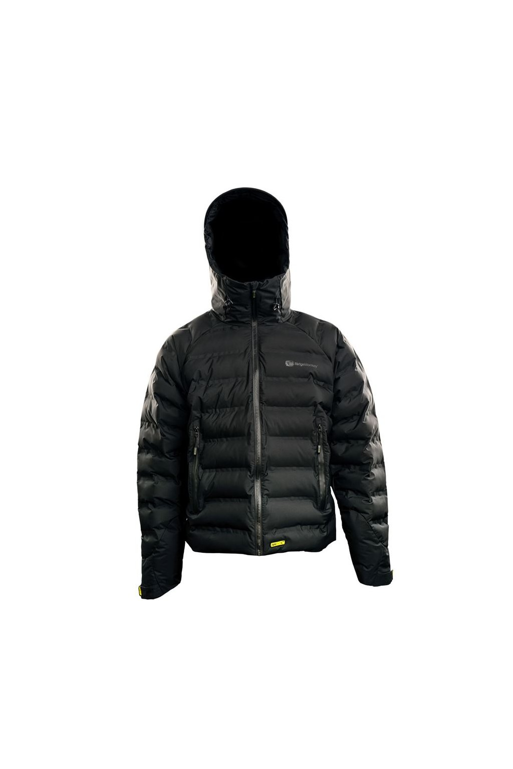 RidgeMonkey Bunda APEarel Dropback K2 Waterproof Coat Black