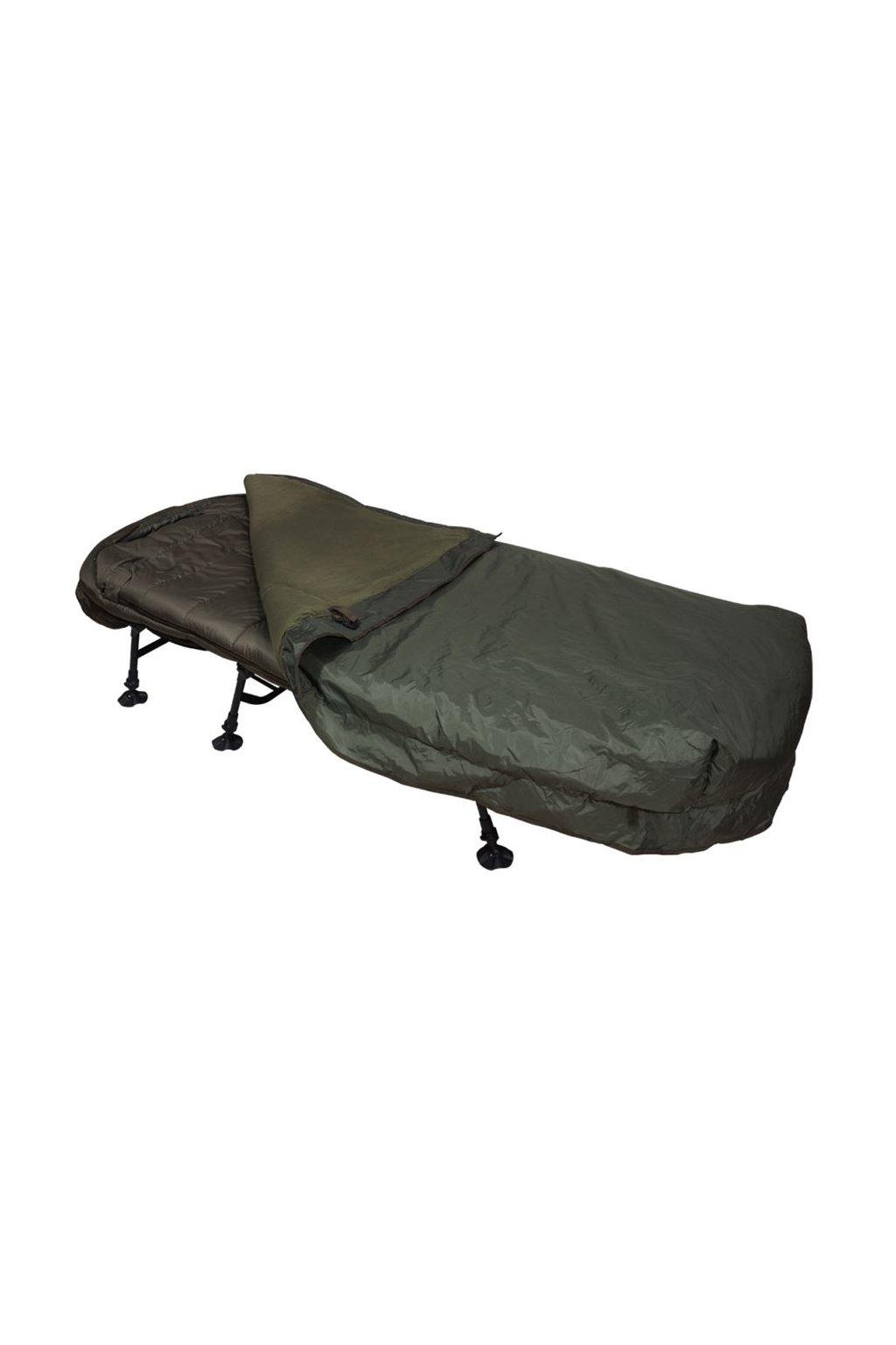 Sonik: Přehoz SK-TEK Thermal Bed Cover