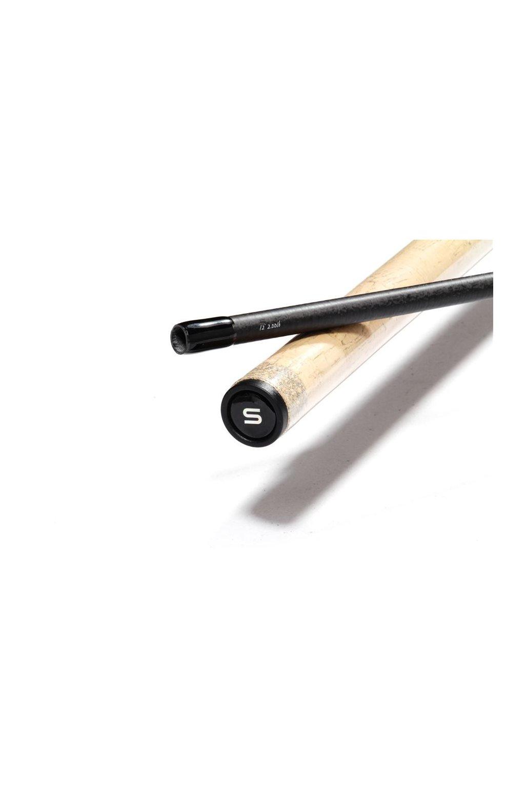 Sonik: Prut Specialist Barbel 12' 3,6m 1,75lb