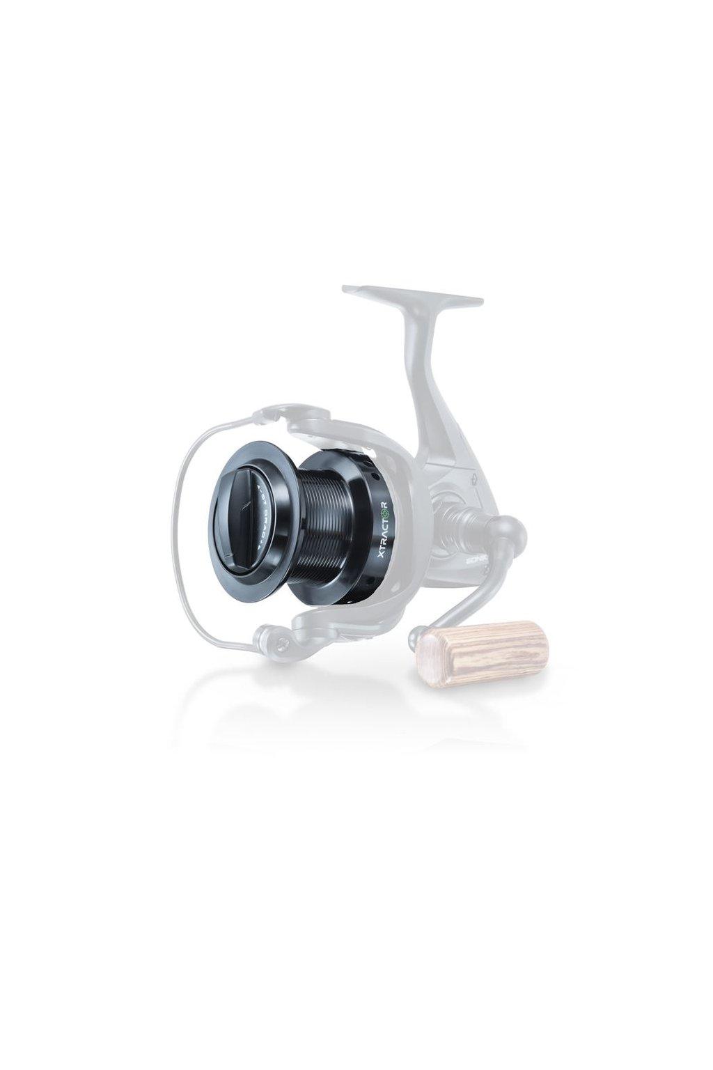 Sonik: Naviják Xtractor 5000 Spare Spool