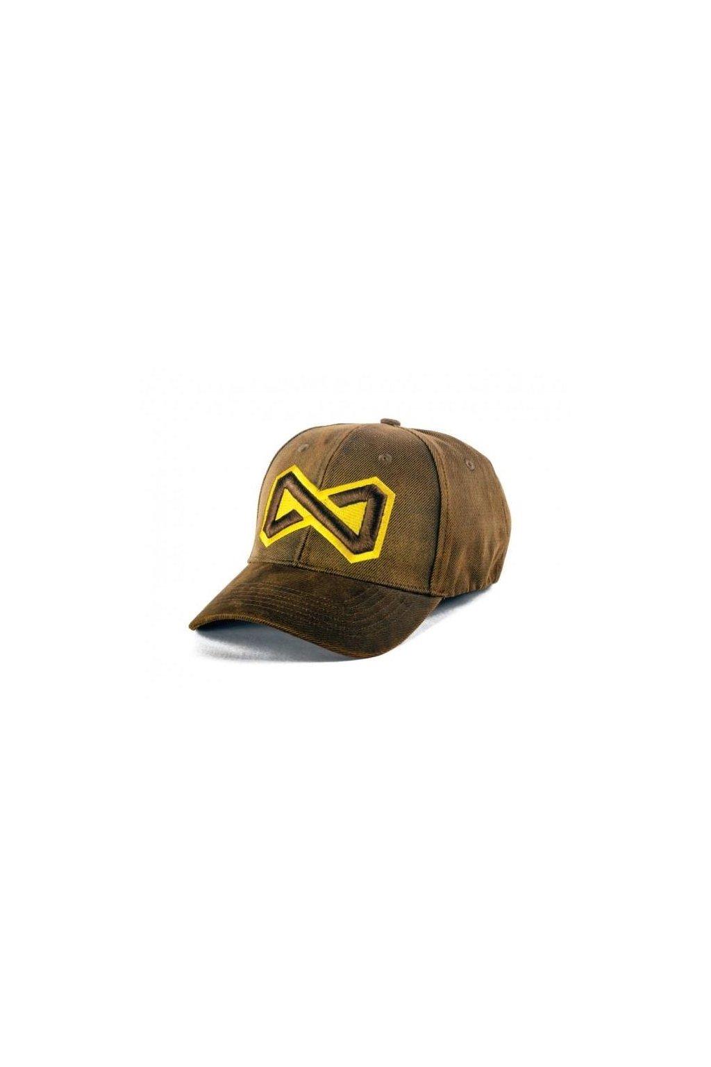 Navitas: Kšiltovka Nfinity Waxed Cap