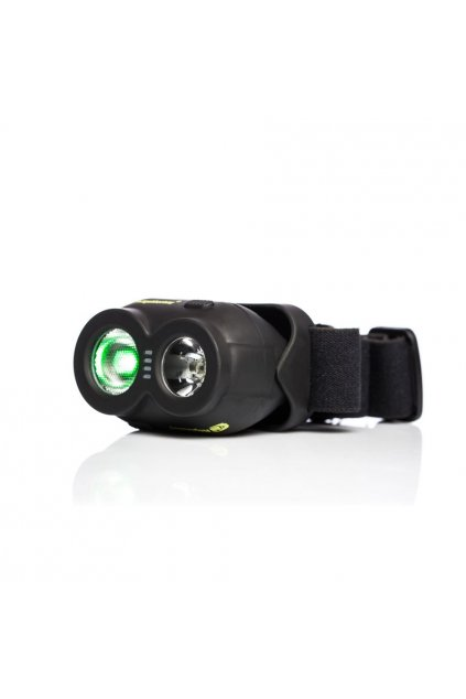 RidgeMonkey: Čelovka VRH150 USB Rachargeable Headtorch