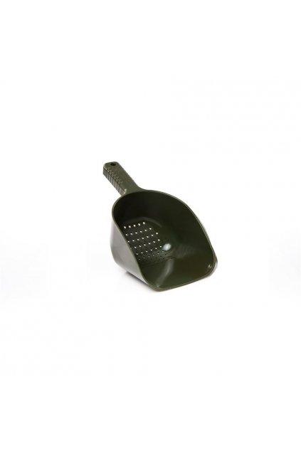 RidgeMonkey: Lopatka Bait Spoon Holes Green XL