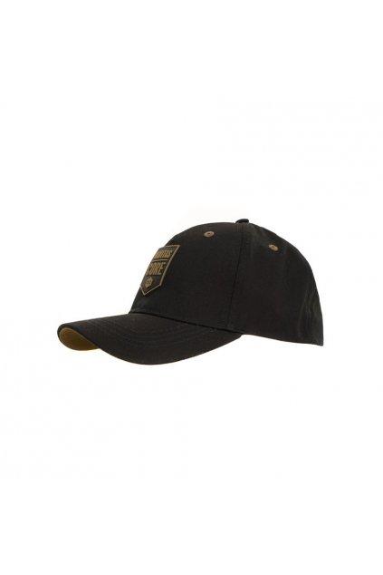 Navitas: Kšiltovka CORE II Cap Black