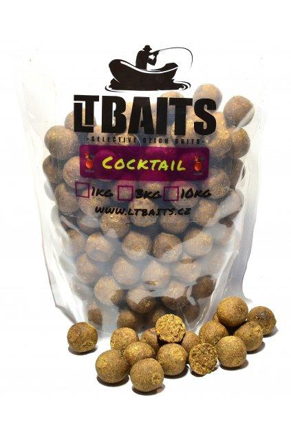 LT Baits boilie Cocktail