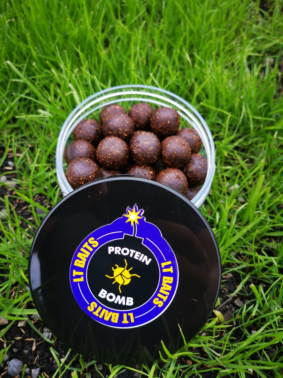 LT Baits Protein Bomb 20mm