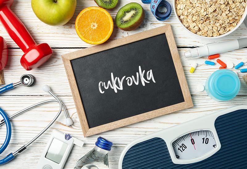 Základné informácie o cukrovke