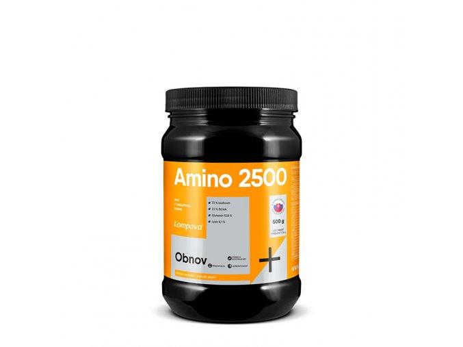 Amino 2500mg 200tbl