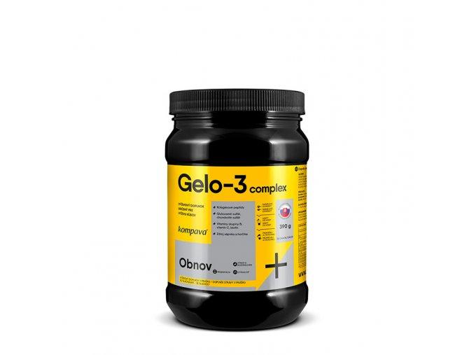 GELO-3 Complex